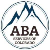 ABA Services of Colorado logo