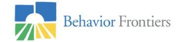 Behavior Frontiers logo
