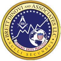Brett DiNovi & Associates logo