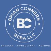 Brian Conners, PH.D., BCBA logo