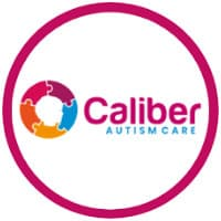 Caliber Autism Care logo