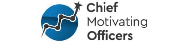 Chief Motivating Officers logo