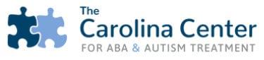 The Carolina Center for ABA and Autism Treatment logo